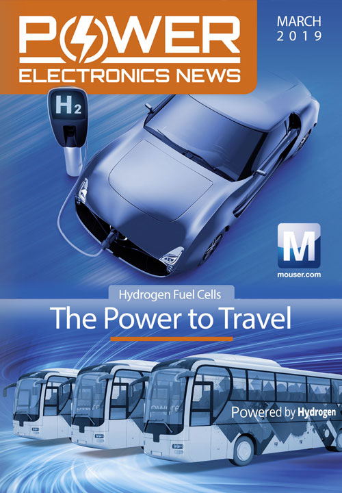 Power Electronics News March 19